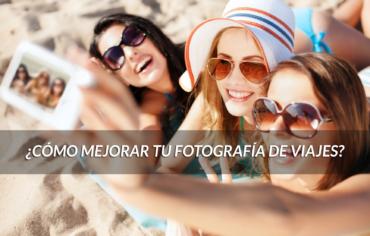 11 Consejos para tus fotografías de viajes
