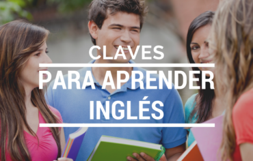 5 consejos claves para aprender inglés
